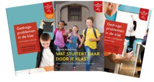 Onderwijsboeken Anton Horeweg