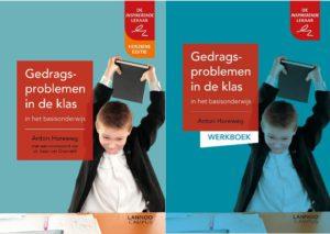 Horeweg, A. (2017). Gedragsproblemen in de klas in het basisonderwijs Werkboek en studieboek