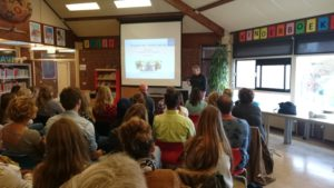 traumasensitieve school Anton horeweg