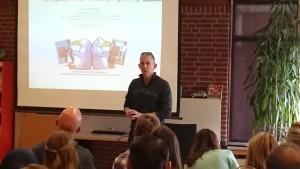 Gedragsproblemen in de klas Anton Horeweg