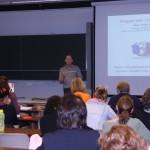 Antwerpen Studiedag SEB, mei 2015