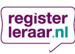 geregistreerd registerleraar