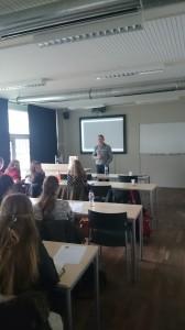 Gastcollege Anton Horeweg Universiteit van Utrecht, maart 2015 gedragsproblemen in de klas