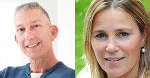 executieve functies Anton Horeweg en Ingrid van Essen