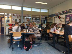 lezing horeweg & van Essen Onderwijstrainingen