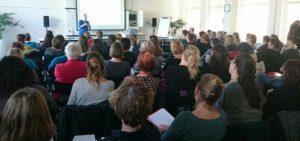 Anton Horeweg lezing
