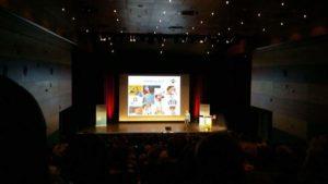 Anton Horeweg Vlaanderen lezing