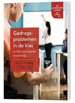 Gedragsproblemen in de klas - Voortgezet onderwijs