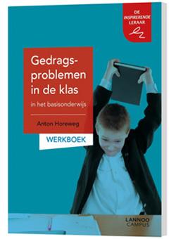Gedragsproblemen in de klas - werkboek
