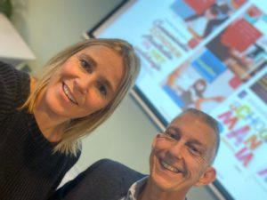 Horeweg & van Essen Onderwijstrainingen gedrag communicatie