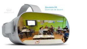 pestgedrag herkennen VR-training e-learning pesten teamgesprek Pestpectief