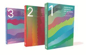 Handboek Gedrag op school. Horeweg 2021